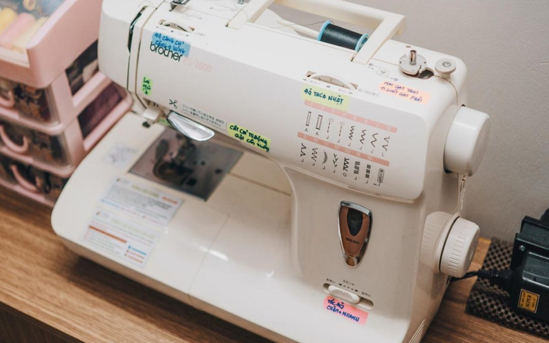 Buying Guide for a Home Business Embroidery Machine